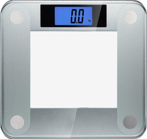 Review Bathroom Scales: Review: Ozeri Precision II Digital Bathroom Scale
