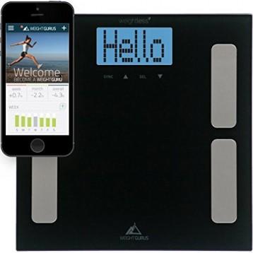 Review: Weight Gurus Digital Body Fat Scale