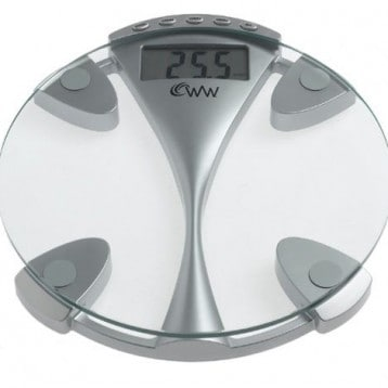 review: eatsmart precision digital bathroom scale - my weigh in